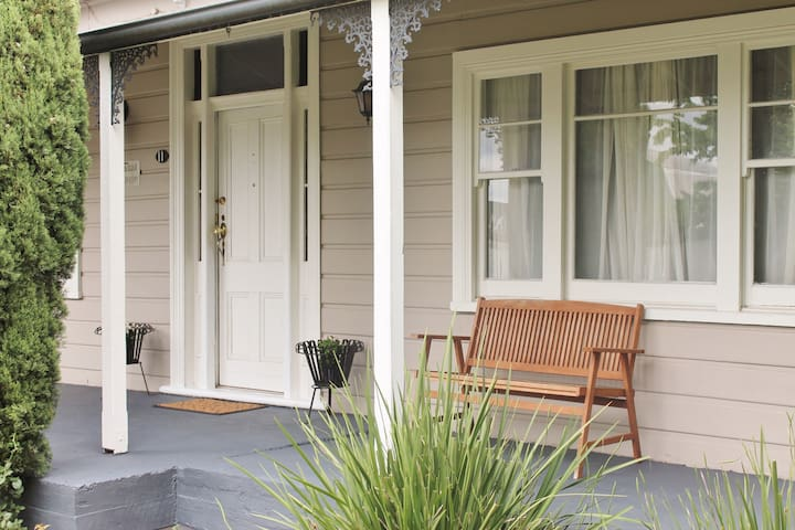 CRYSTAL COTTAGE, FREE WI-FI NBN   Invermay