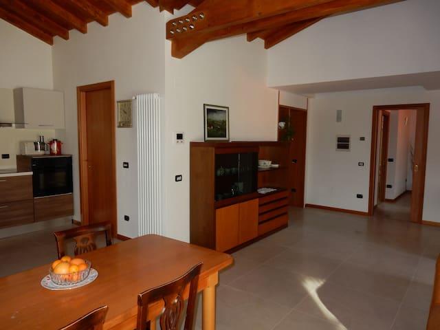 Appartamento Ermanno