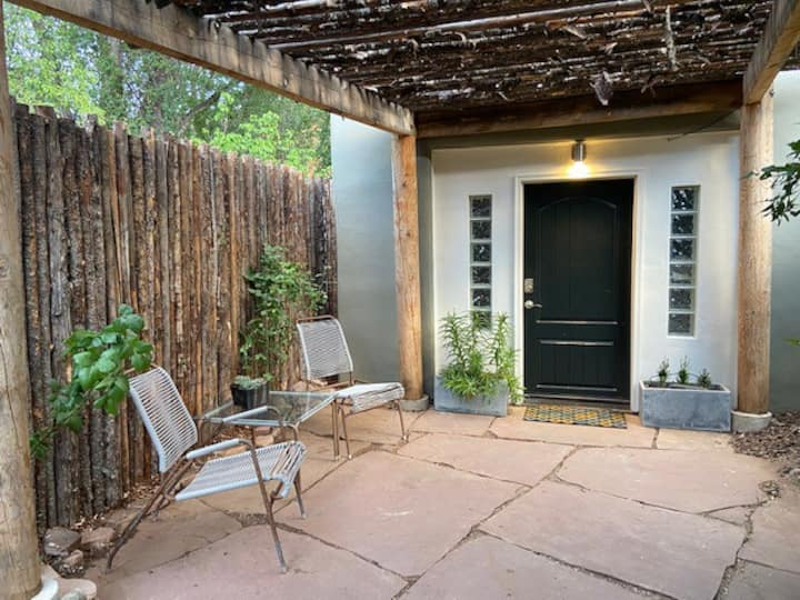 Private Casita in Amazing Location!!
