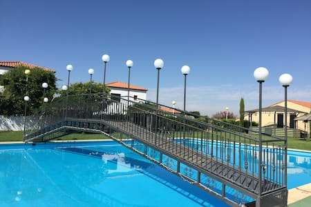 CriteriaHome Extremadura - Bungalow