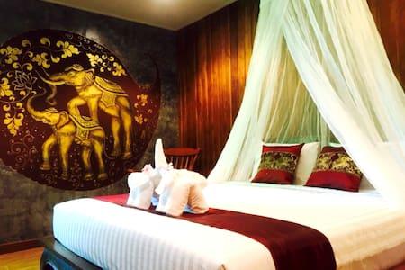 SawasdeeSukhothai Resort - Willa