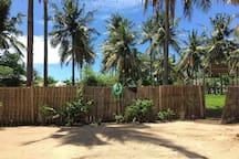 View garden