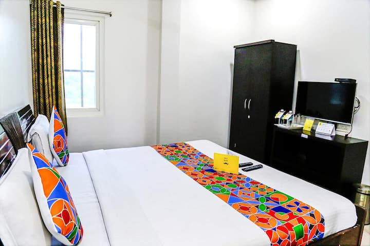 Cozy Rooms Near Loyola College, Vijayawada