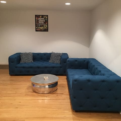 Spacious 2 bedroom apartment in Brooklyn - Brooklyn - Condominium