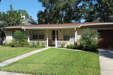 Family Vacation or Weekend Getaway - Pinellas Park