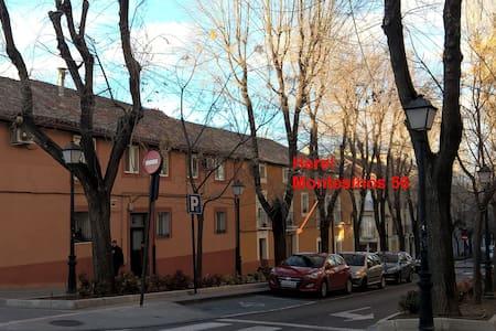 Bonito apartamento en centro de Aranjuez - Aranjuez