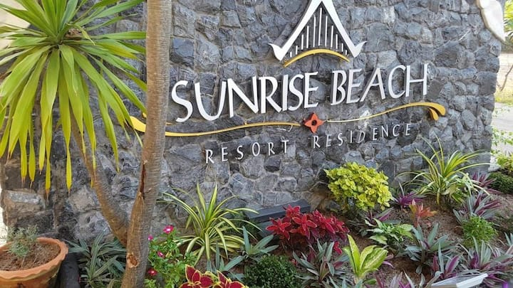 Pattaya Thailand  Sunrice beach resort