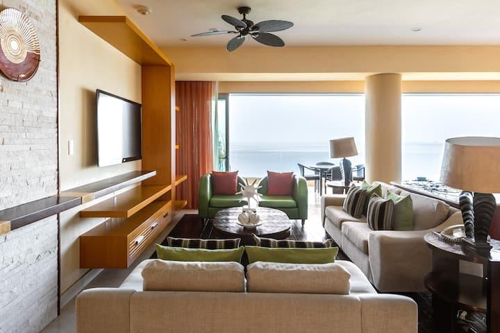 Garza Blanca - Three Bedroom Suite