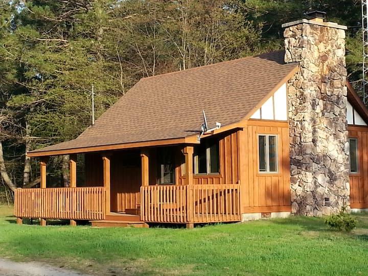Quiet retreat near Lake Michigan