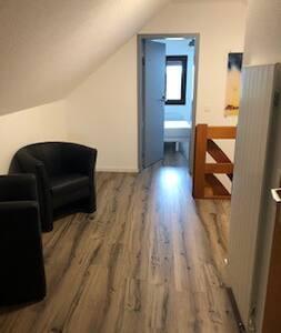 Chambre privée simple