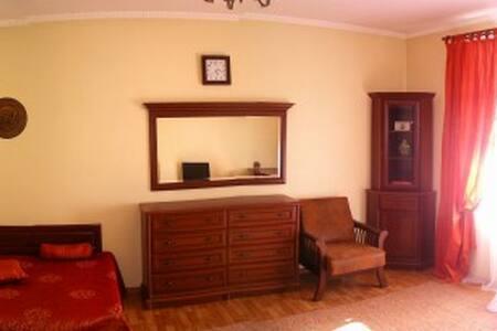 Квартира  в центре Донецка