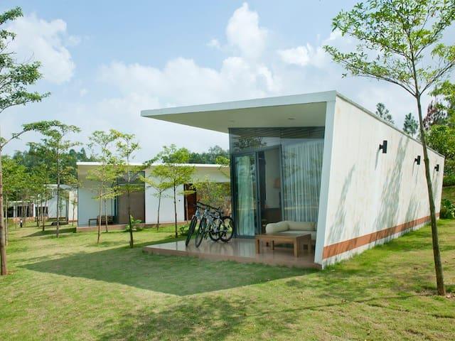 Flamingo Dai Lai resort - Thị xã Phúc Yên