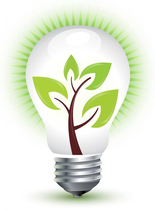 100% of our electricity is from renewable sources