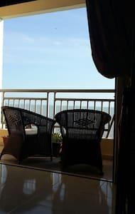 Seaview apartment - Melaka - Apartamento