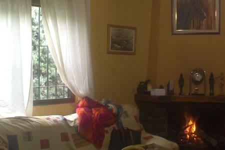 Habitacion ideal para familia o amigos - Montoro - House
