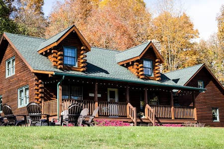 Mockingbird Hill Lodge