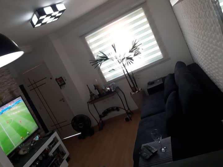 Modern home near Subway/Paulista/Stadiun No+TAX
