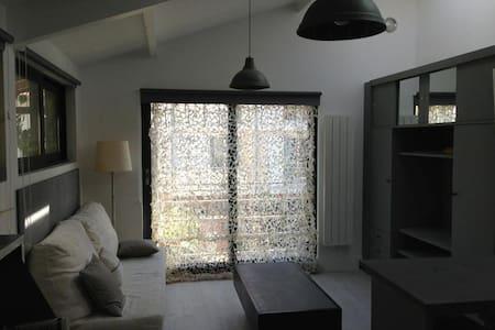 Studio comme à la campagne - Neuilly-sur-Marne - Appartement