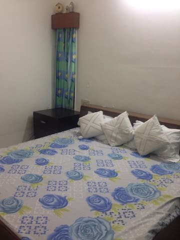 Shared Rooms for short stay - Panchkula - Haus
