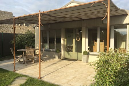 Gîte de 60 m² au coeur de la Vallée des Rois - Montreuil-Bellay - Huis