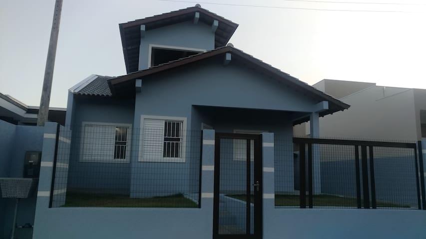Casa em Passo de Torres - Bella Torres