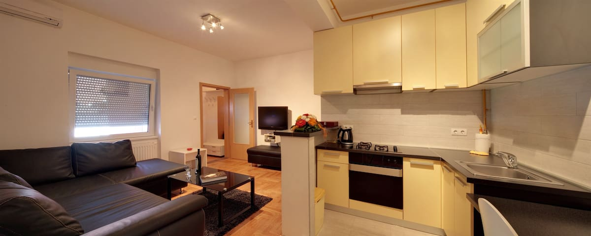 Apartment Uma