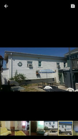 Great location cozy apt. Sleeps 6 - Seaside Heights - Appartement