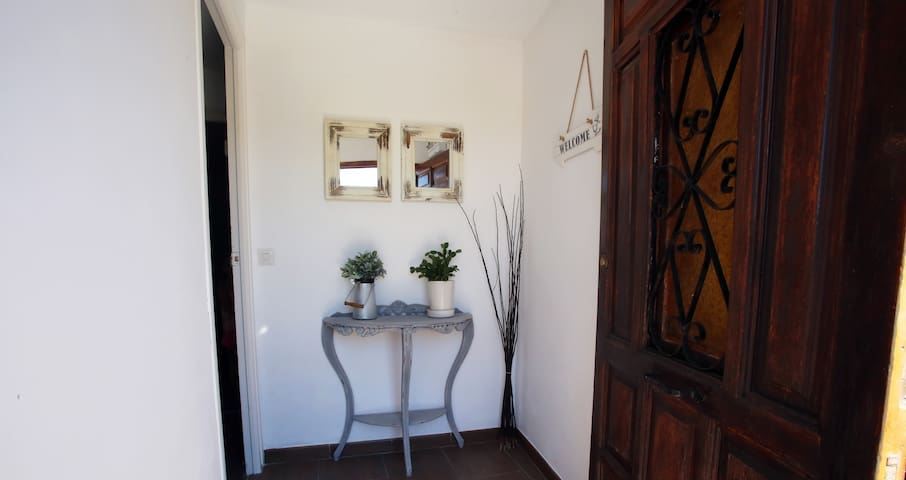 Cosy house with a lot of charm in typical village - Nieva de Cameros - Talo