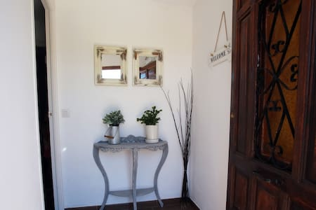 Cosy house with a lot of charm in typical village - Nieva de Cameros - บ้าน