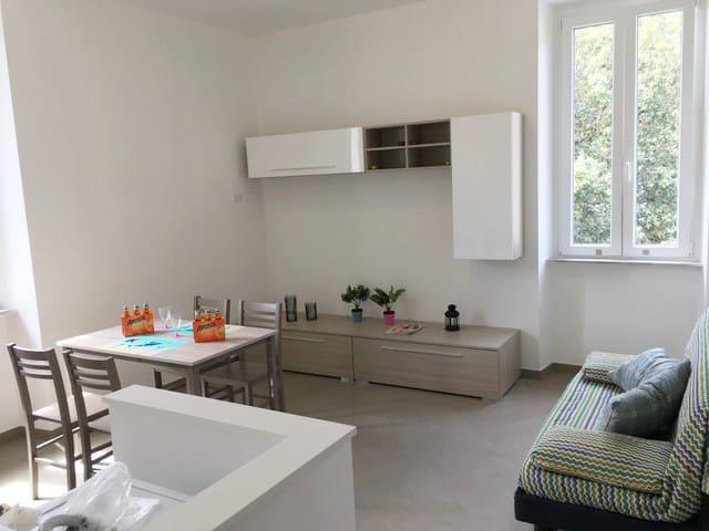 Spritz Guest House Finale Ligure - 4 posti