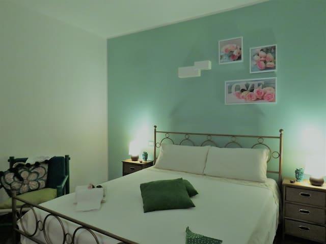Villa Rosa Residence Green