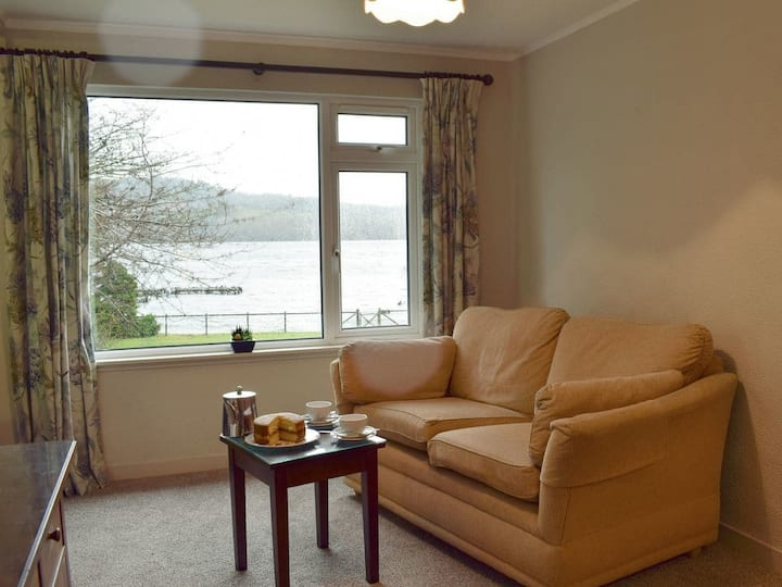 Balmaha Apartment - UK7089 (UK7089)