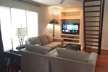 Ansley carriage in BEST location! - Atlanta - House