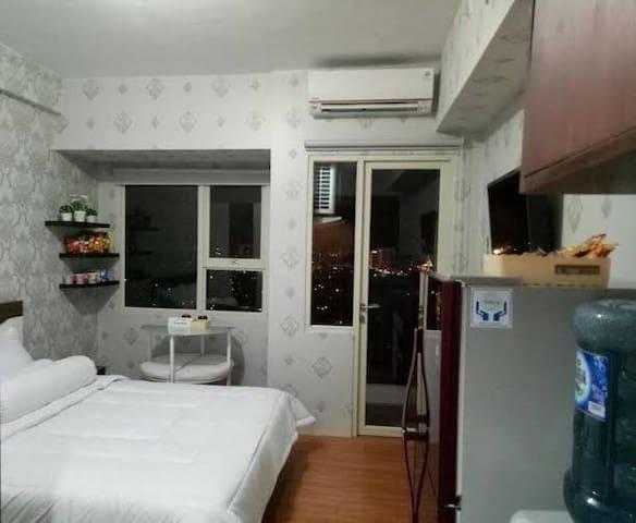 Apartemen Transit & Harian Margonda Residence