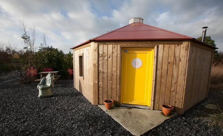 Yurt No. 20