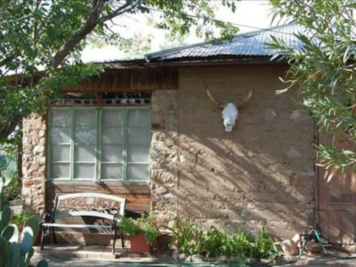 Historic Rock Cottage