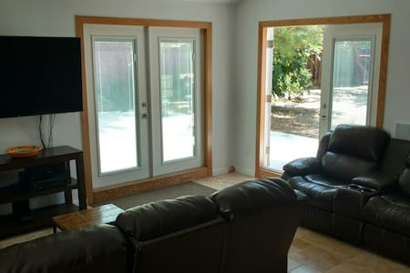 Newly remodeled private cottage studio - Sunnyvale - House