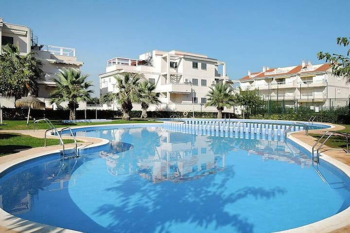 4 star holiday home in Alcossebre