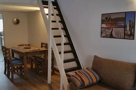 Casa confortable barrio residencial  Buenos Aires