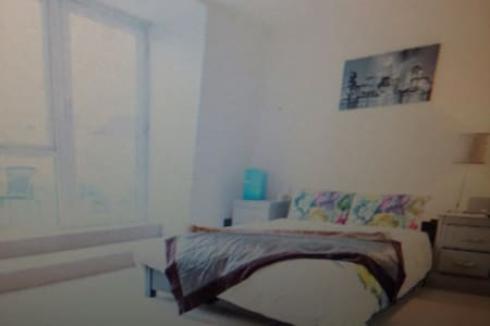 Master Bedroom Suite in Battersea - Wellington - Bed & Breakfast