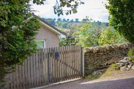 Rural Self Catering Lanarkshire Cottage