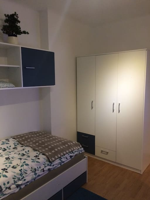 Gästezimmer 3, Living Room 3