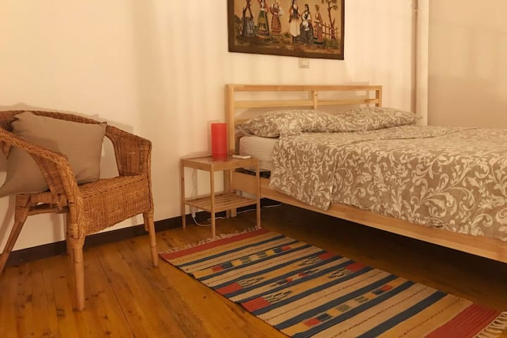 myharbour city centre_loft in the heart of Catania