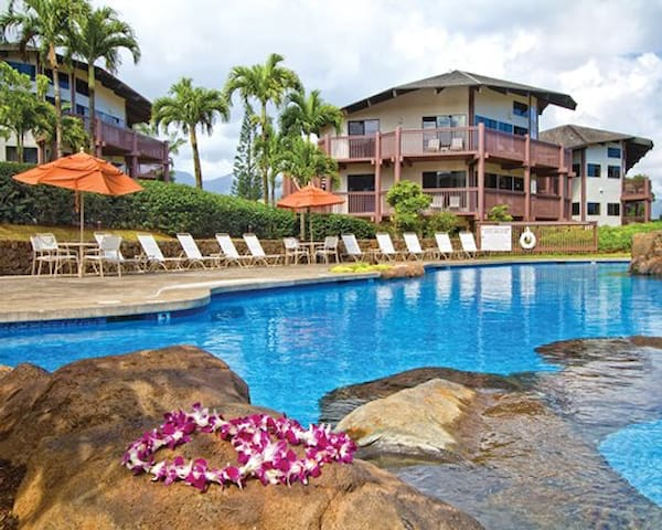 Priceville Ka'eo Kai 2 Bedroom Suite 4/17-4/24