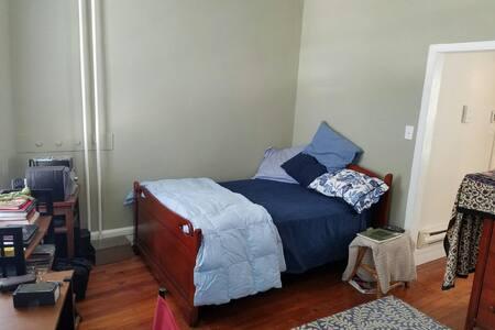 Studio apartment in mt. Airy - Philadelphia - Apartment