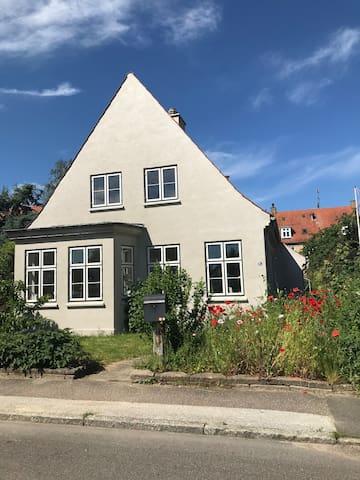 Villa near Copenhagen