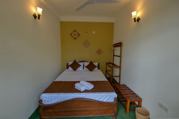 Kandyan Rest Double room