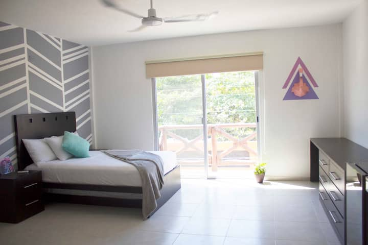 Confort Downtown Apartments Holbox ~ 8