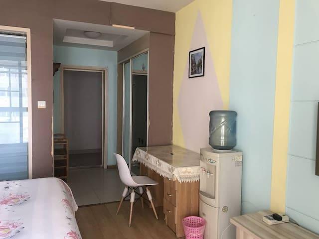 Deyuan apartment hotel