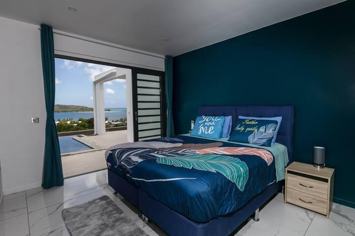 Vini Villa Bora - Chambre Familiale